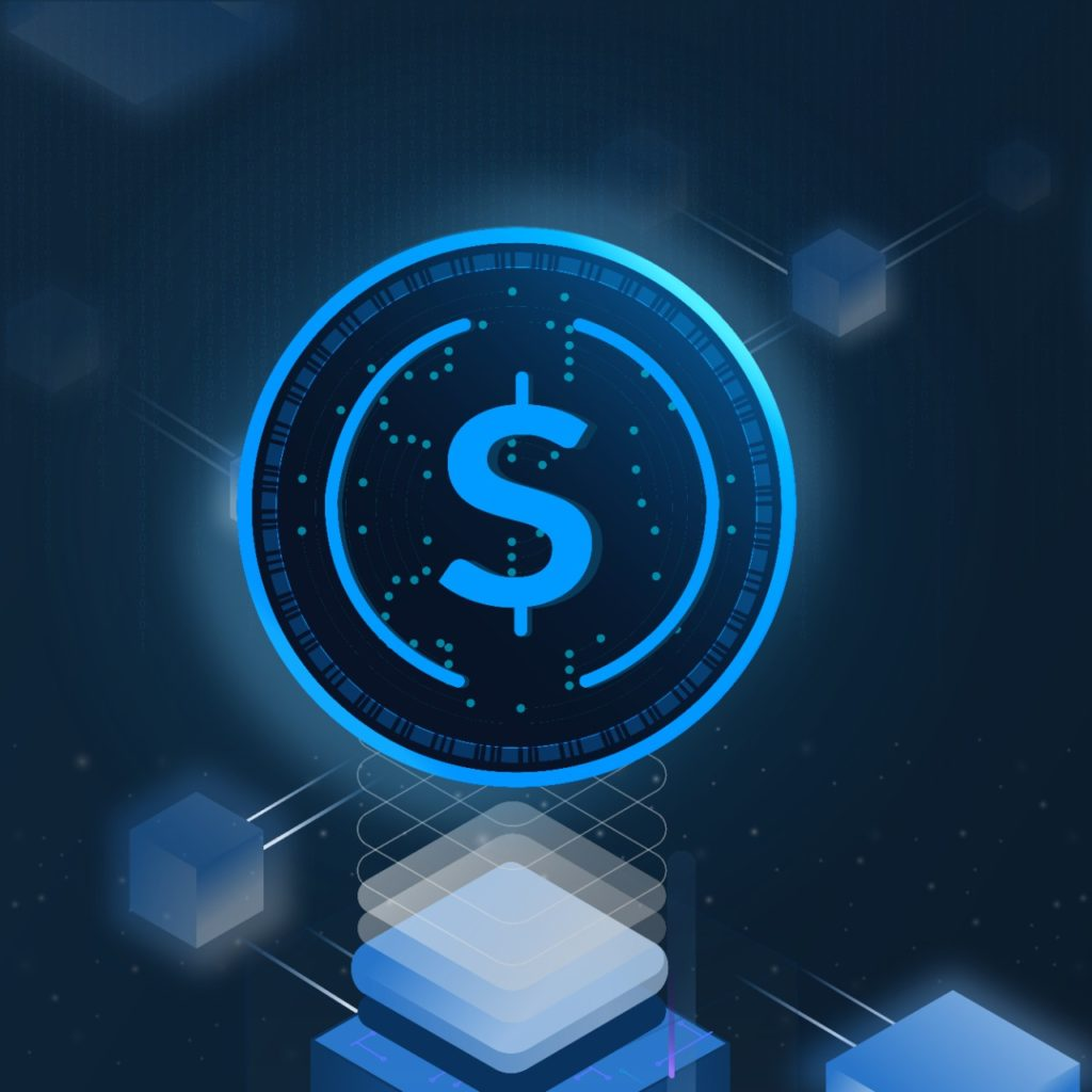 USDC - A stablecoin