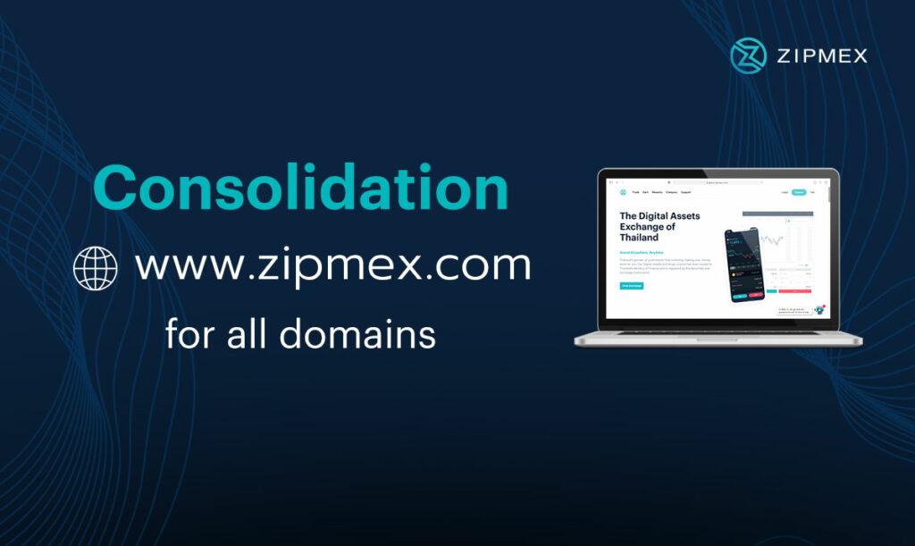 Website Consolidation