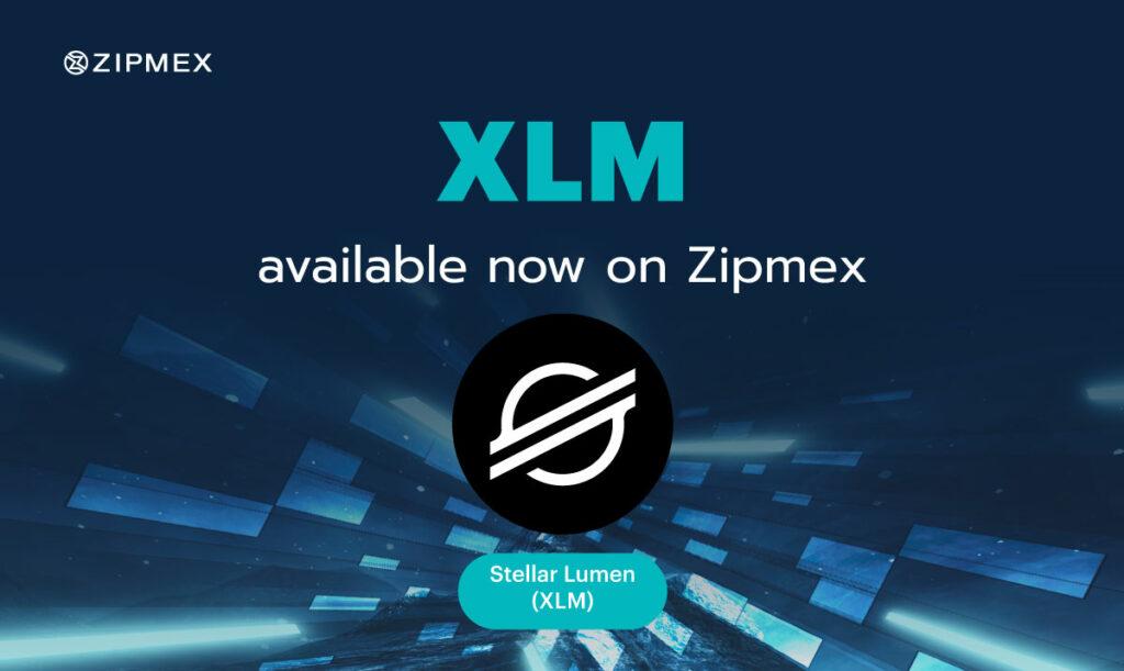 Stellar Lumens (XLM)