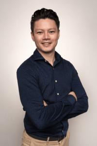 Zipmex Founder: Marcus Lim