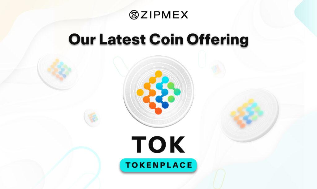 Tokenplace (TOK)